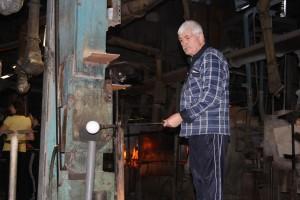 ЗАО Никольский завод светотехнического стекла 4