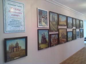 Никольский краеведческий музей3