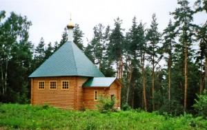 Храм Шихан
