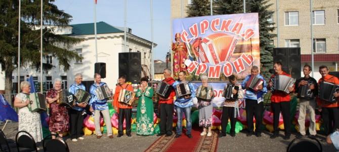 В Никольском районе стартовал областной фестиваль «Сурская гармонь»