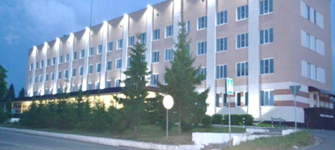 Никольская районная больница отметила 170-летний юбилей