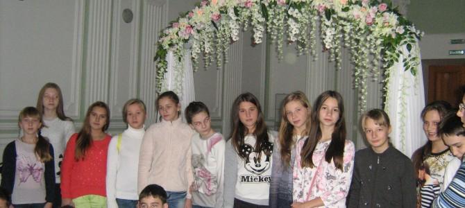 Экскурсия в дом Бахметевых-Оболенских