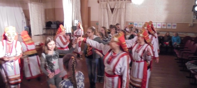 Экскурсия из города Кузнецка