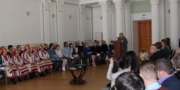 В Никольске состоялся III Муниципальный бизнес-форум, посвященный развитию туризма