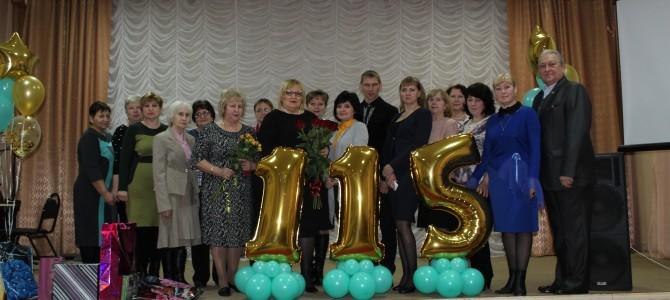 В Никольске отметили 115 – летний юбилей со дня открытия районной библиотеки