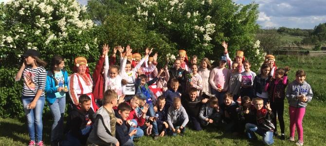 Город посетили туристы из Пензы