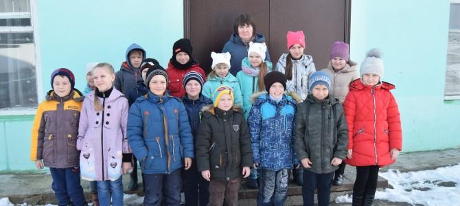 Гости из Столыпино