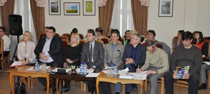 В Пензе состоялась защита инвестиционных проектов на получение субсидий в сфере туризма