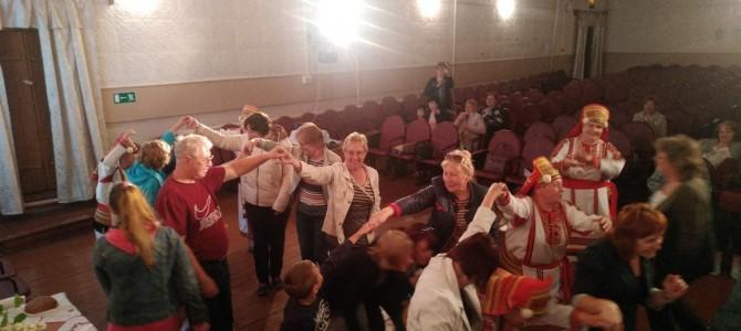 Село Карамалы посетили преподаватели Пензенского Государственного Университета