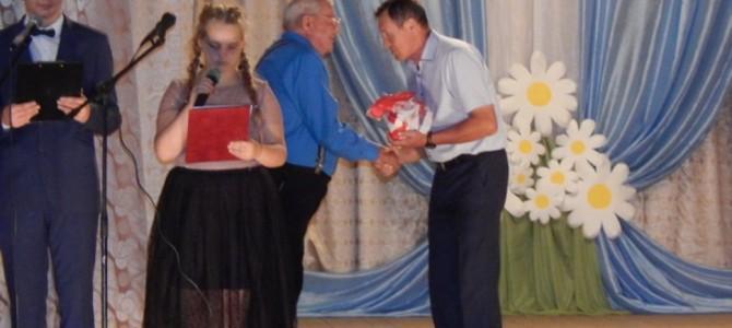 Праздник в селе Столыпино » Живи, село моё родное!».