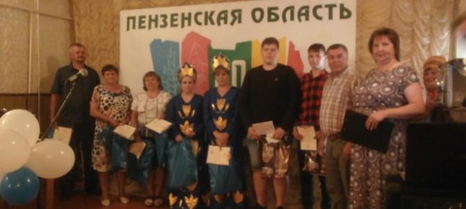 В селе Зеленодольское прошел день села «С любовью к людям и земле»