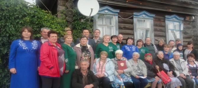 В селе Усовка прошел праздник села «Живи село мое родное»
