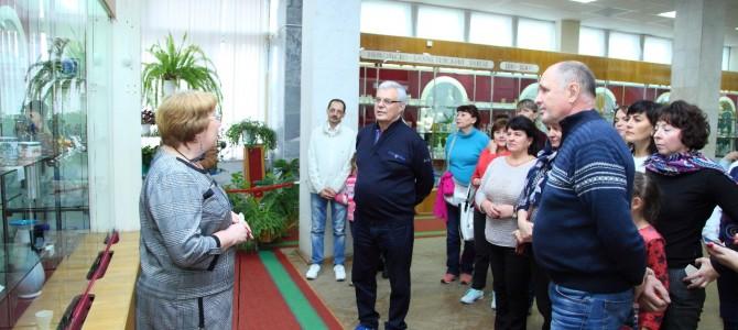 Никольский район посетила делегация Госсобрания Мордовии