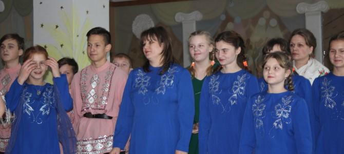 Фольклорный праздник «Кузьминки»