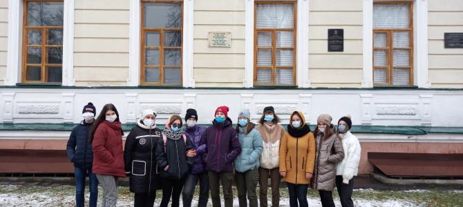 Экскурсия «Лев Толстой на никольской земле»