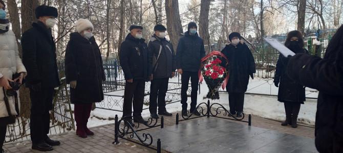 В Никольском районе проходят памятные мероприятия, посвященные Дню Неизвестного Солдата