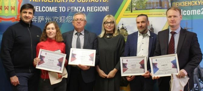 Никольские туристические проекты стали победителями и призерами национальных премий «События России» и «Маршруты России»