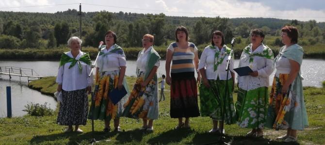 В селе Усовка прошел праздник села