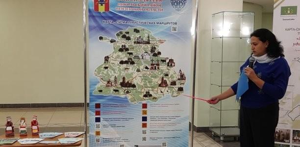 Фестиваль-марафон «Путешествуем по Сурскому краю и рассказываем о нем»